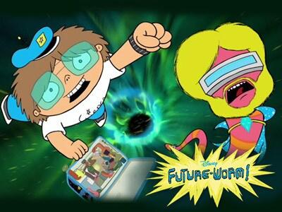 Future Worm!