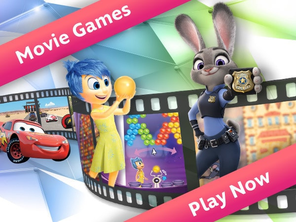 Games For The Film Fanatic