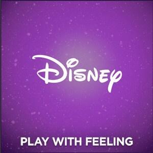 Infinity 3.0 - Disney - Takeover Slider - PH