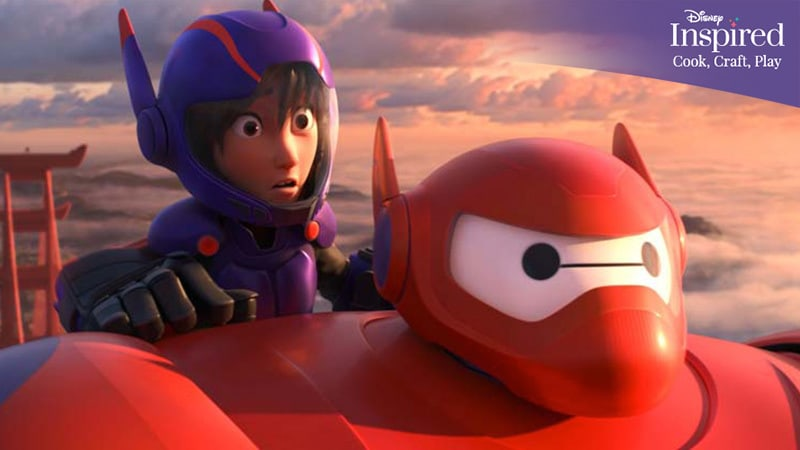 11 Things You Didn't Know About Big Hero 6
