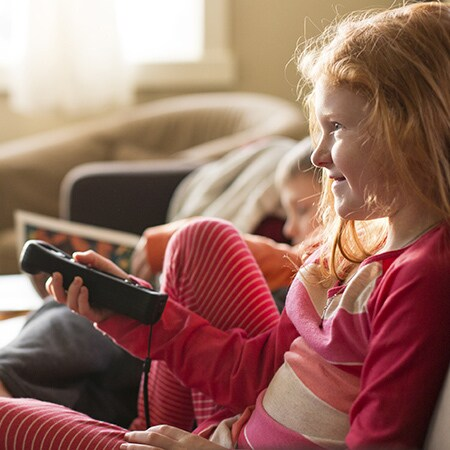 Disney Junior op uw tv