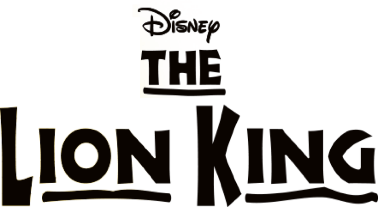 The Lion King on Tour | Shows section page