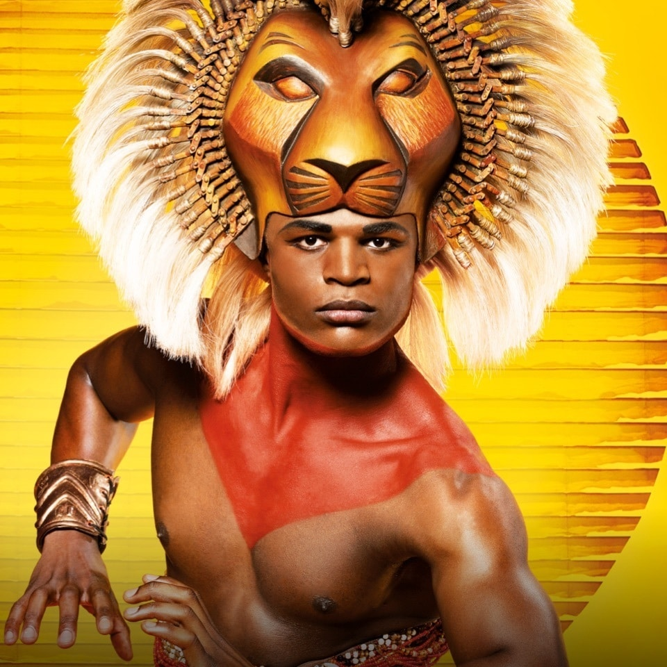 Disney's The Lion King at the Lyceum Theatre