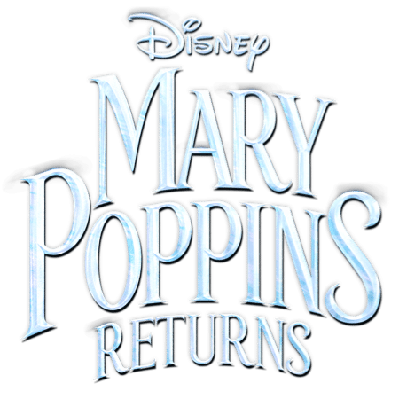 Mary Poppins' Returns - Homepage - Blue Blossoms