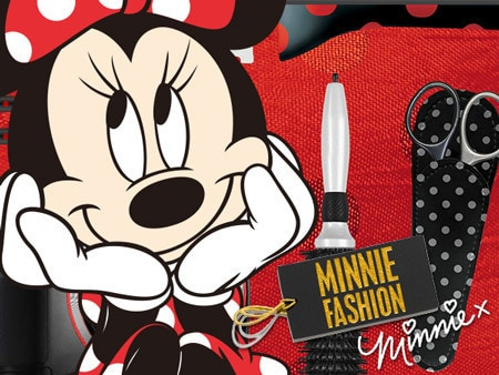 Minnie Fashion