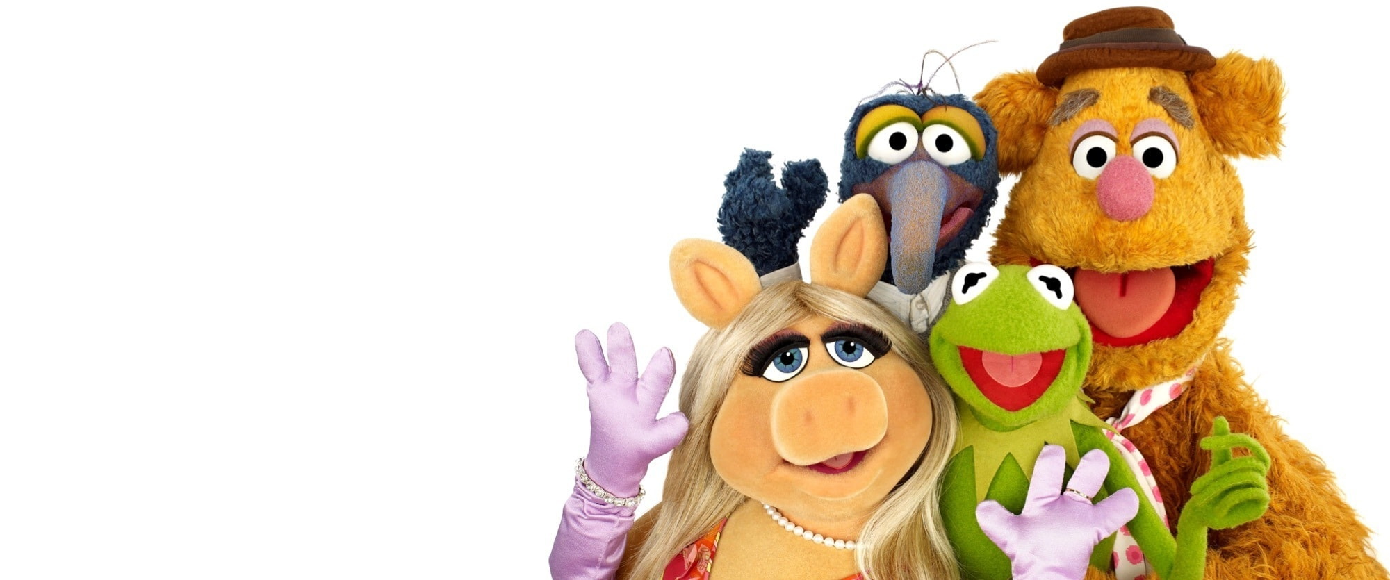 The Muppets take the O2 | Book tickets