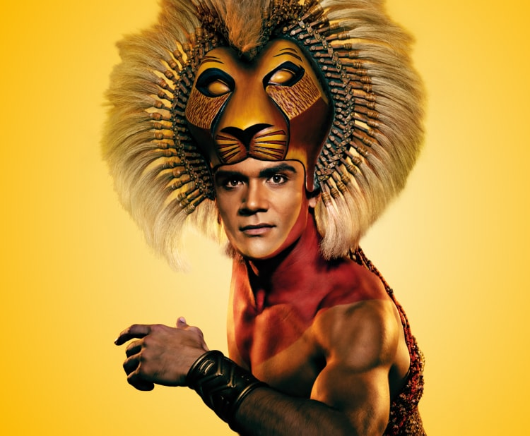 The Lion King Tickets Lyceum Theatre London Disney Tickets