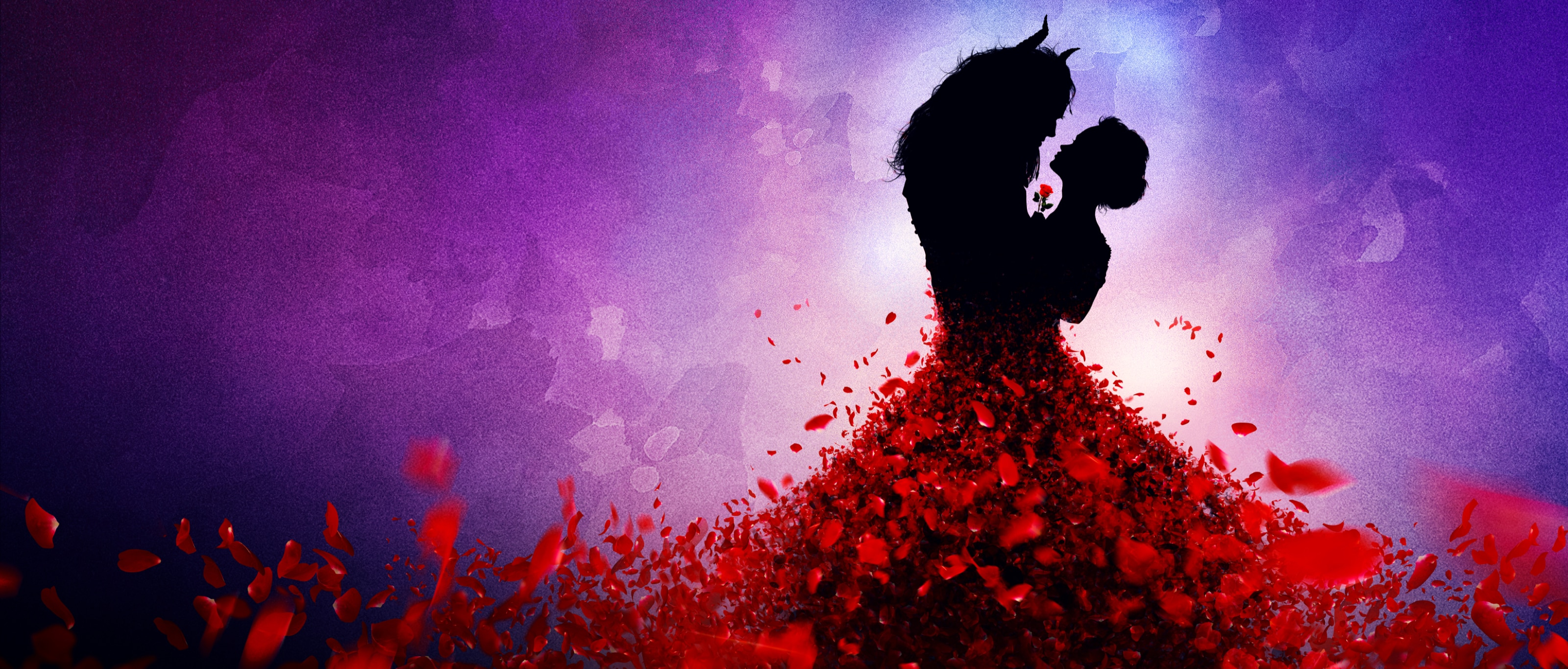 Book tickets for the Beauty and the Beast the Musical UK Tour