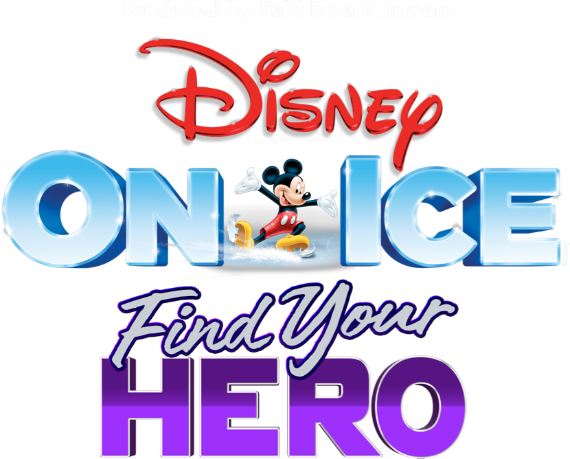 Disney On Ice: Find Your Hero