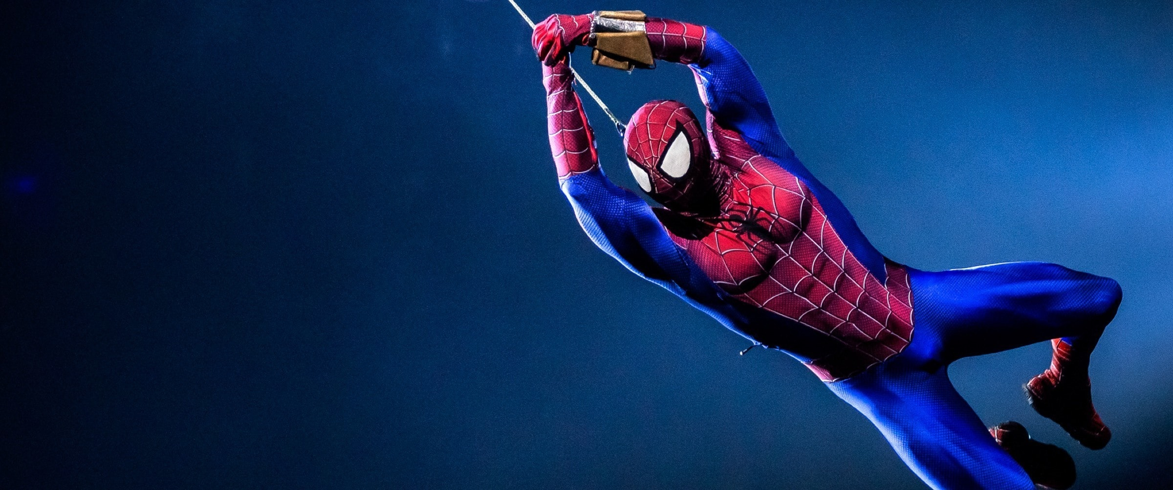 Marvel Universe Live | Book Tickets