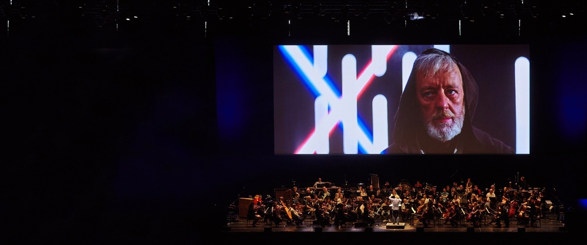 Star Wars | A New Hope in Concert