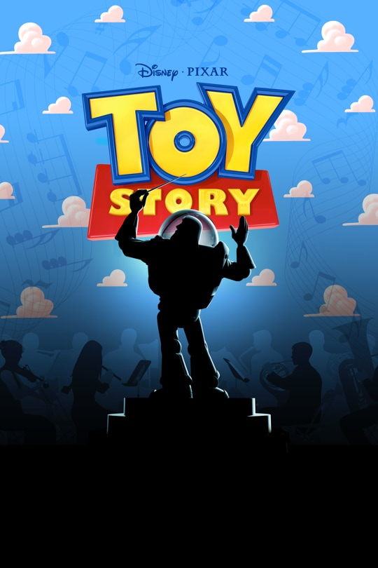 Toy Story in Concert