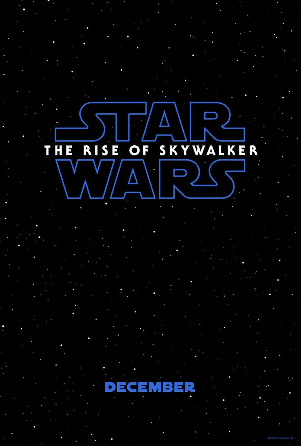 Star Wars: A Ascensão de Skywalker