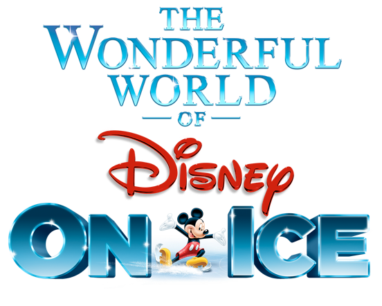 Disney On Ice: Wonderful World