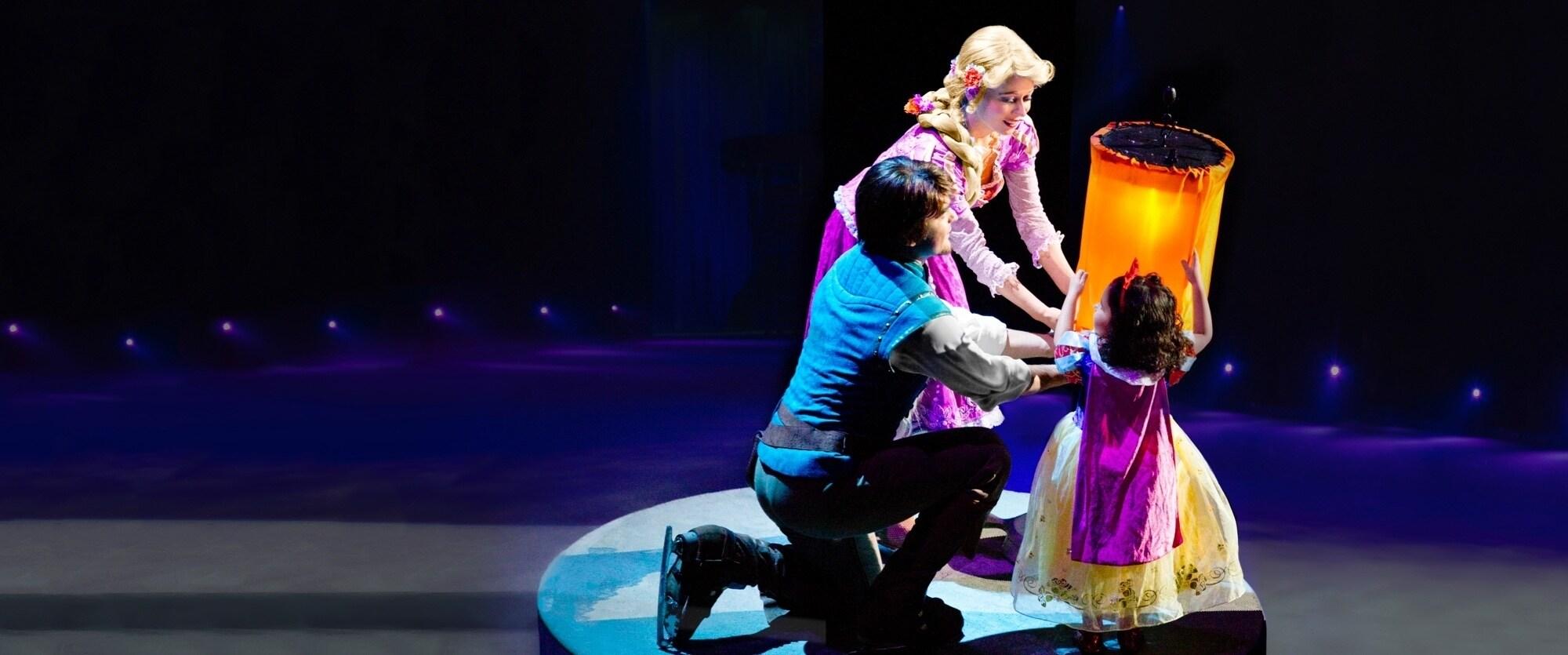 Disney On Ice: Wonderful World
