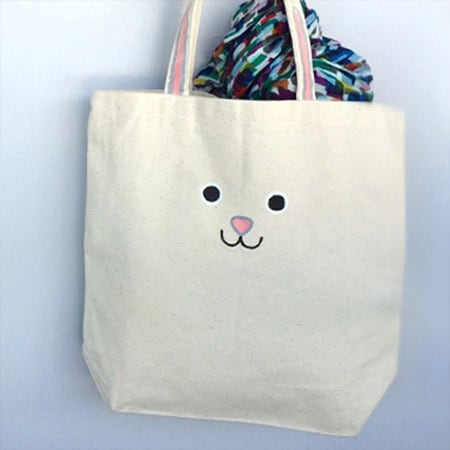 Zootropolis Tote Bag Craft