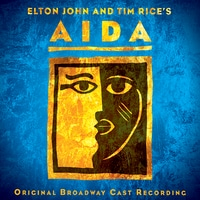 Aida: Original Broadway Cast Recording