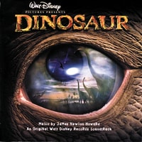 Dinosaur: Soundtrack