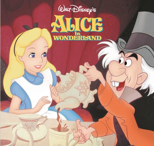 Alice In Wonderland: Soundtrack