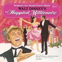 The Happiest Millionaire: Soundtrack