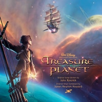 Treasure Planet: Soundtrack