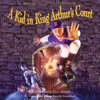 A Kid In King Arthur's Court: Soundtrack