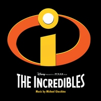 The Incredibles: Soundtrack