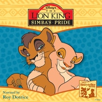 The Lion King II: Simba's Pride Storyteller