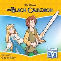 The Black Cauldron: Storyteller