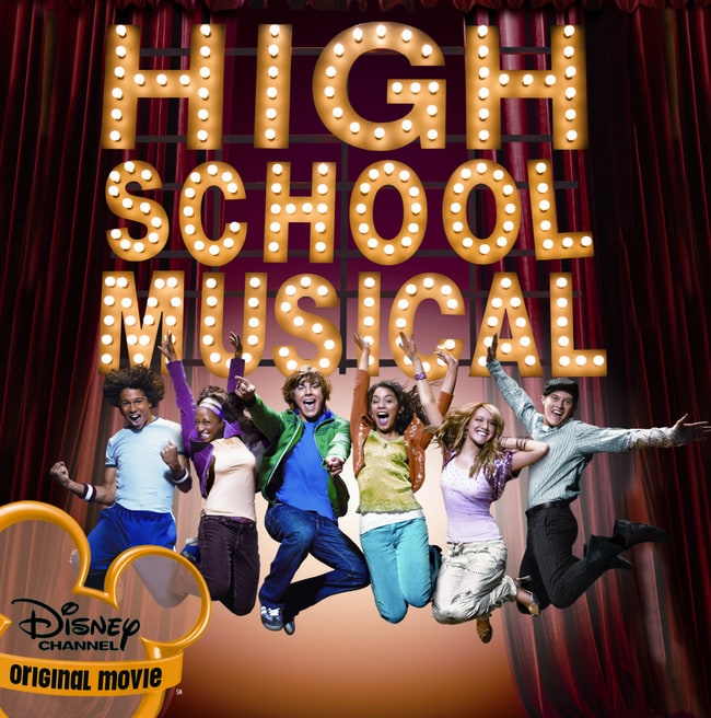 High School Musical: Soundtrack