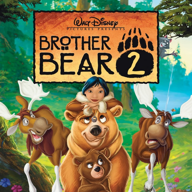 Brother Bear 2: Soundtrack