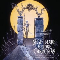 The Nightmare Before Christmas: Special Edition Soundtrack