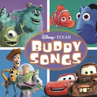 Disney/Pixar Buddy Songs