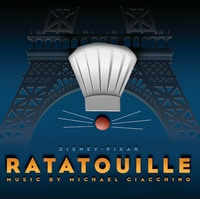 Ratatouille: Soundtrack