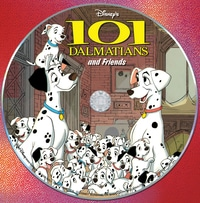 101 Dalmatians and Friends