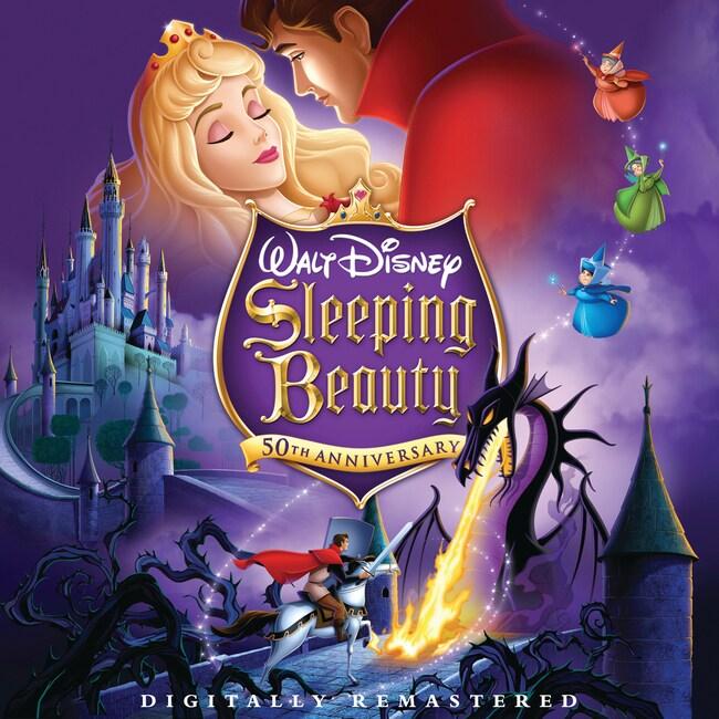 Sleeping Beauty: Soundtrack
