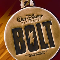 Bolt: Soundtrack