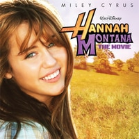 Hannah Montana: The Movie: Soundtrack