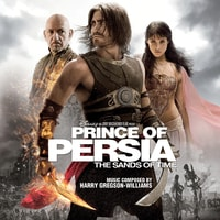 Prince of Persia: The Sands of Time: Soundtrack