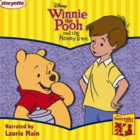 Winnie the Pooh and the Honey Tree Storyette