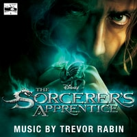 The Sorcerer's Apprentice: Soundtrack