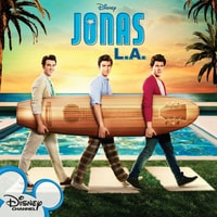 Jonas L.A: Soundtrack