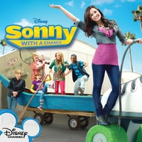 Sonny With A Chance: Soundtrack