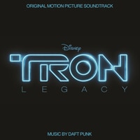 TRON: Legacy: Soundtrack