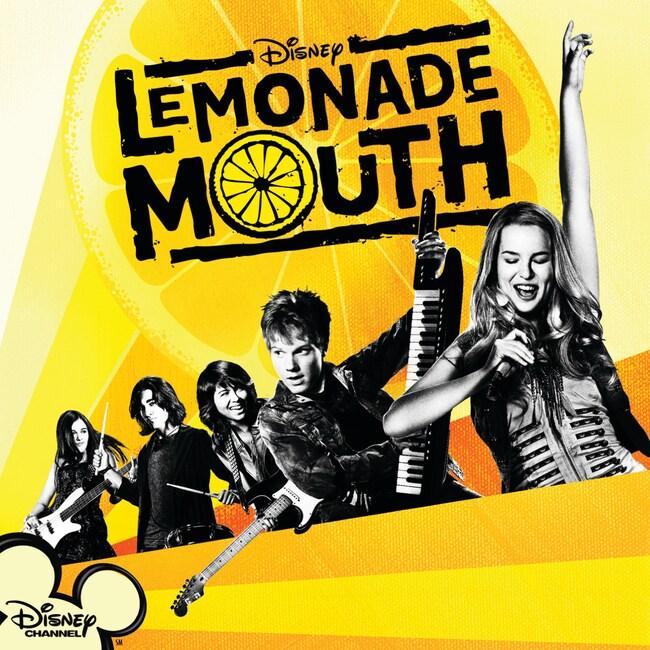Lemonade Mouth: Soundtrack