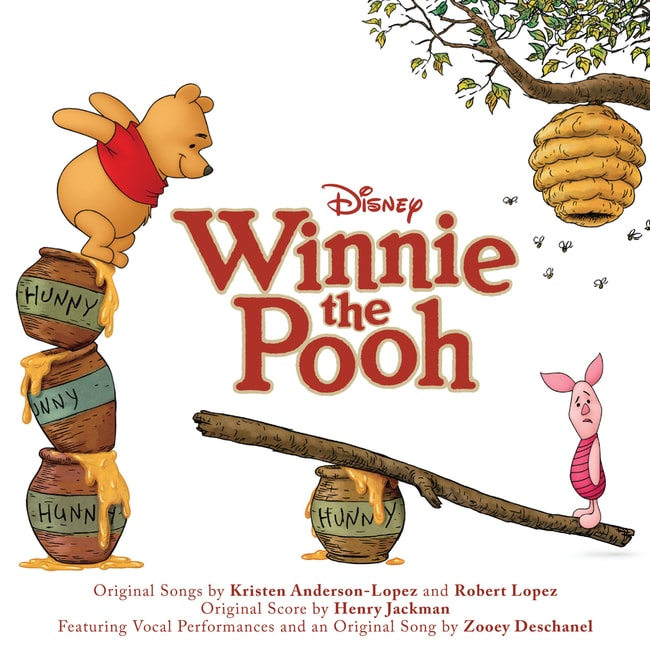 Winnie the Pooh: Soundtrack