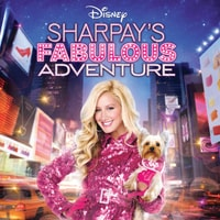 Sharpay's Fabulous Adventure: Soundtrack