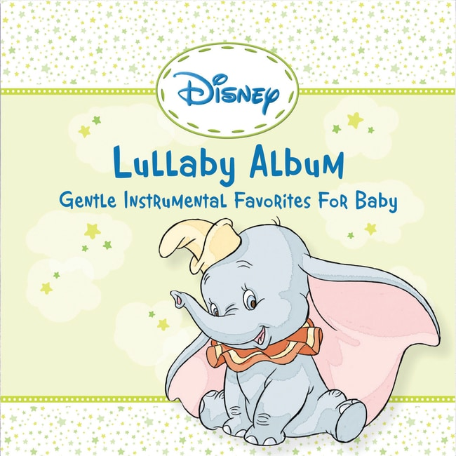 Disney Lullaby Album