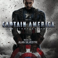 Captain America: The First Avenger: Soundtrack