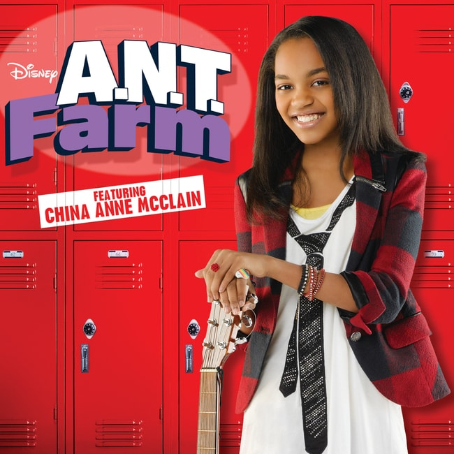 A.N.T. Farm: Soundtrack